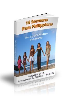 Sermon Help | Writing Sermons And Sermon Outlines