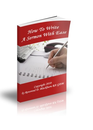sermon writing tips Featuring adventist preaching resources, sermon outlines, videos and more.