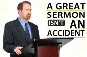 How To Prepare A Sermon Introduction